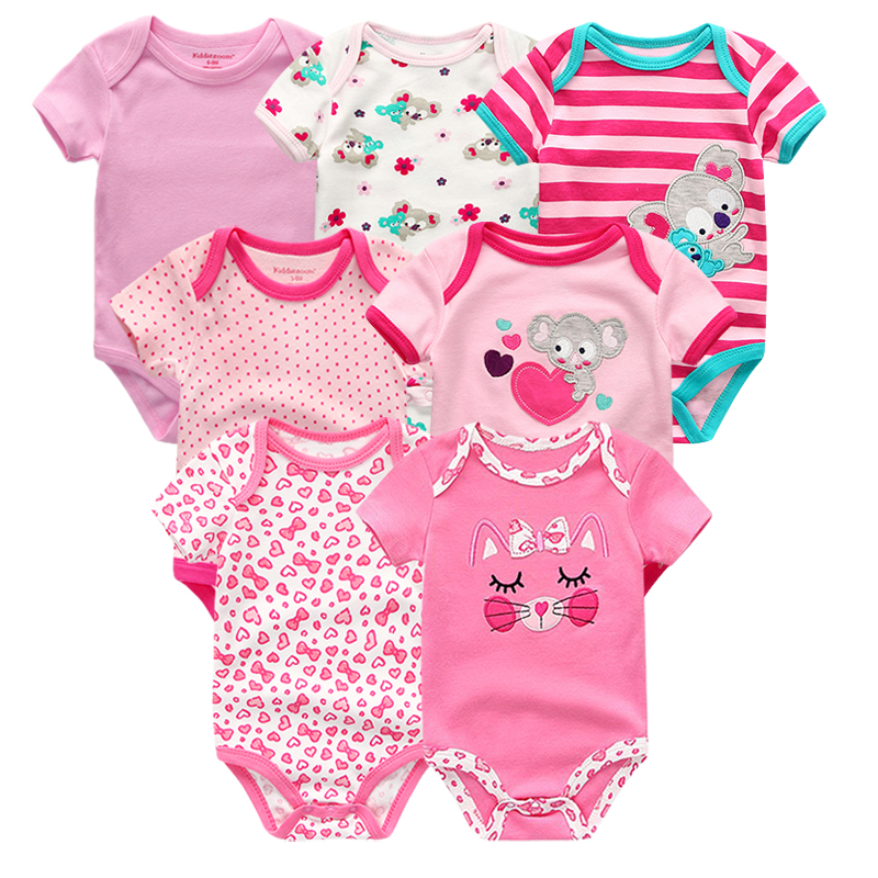 Cartoon Hands Rolling Joint Newborn Baby Boy Girl Romper Jumpsuit Long Sleeve Bodysuit Overalls Outfits Clothes