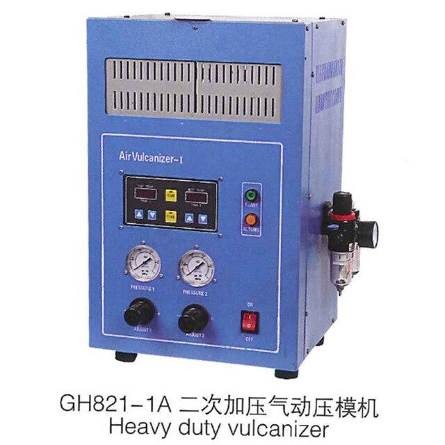 Heavy Duty Воздуха Вулканизатор для ювелирного литья