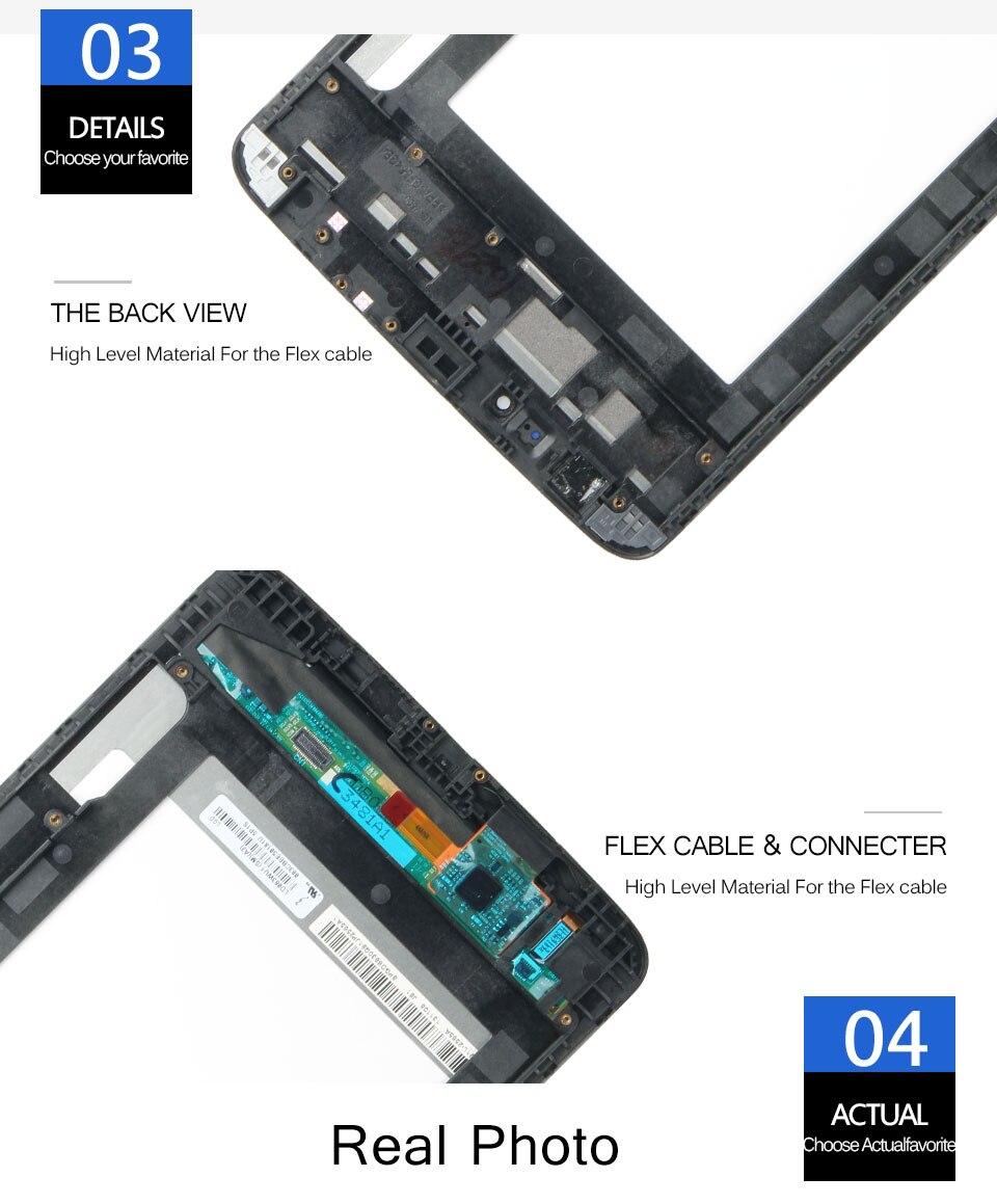 Mega Deal] Srjtek LCD For LG G Pad 8 3 V500 Display Touch