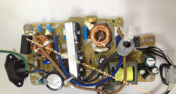 Projector Parts For Panasonic PT-UX260 main power supply