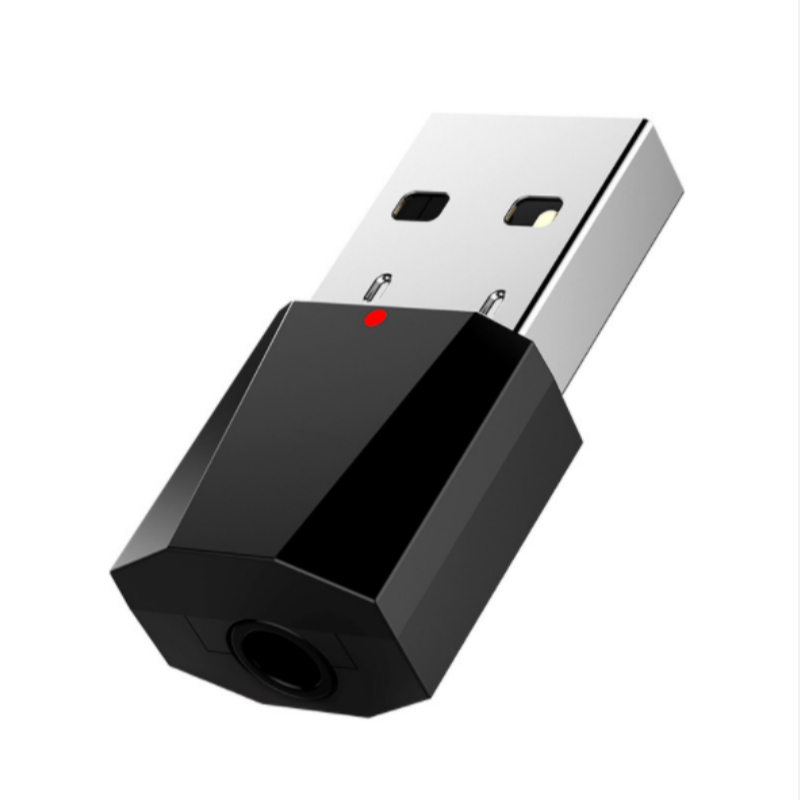 2019 Transmitters 4.2 Wireless Audio Music Stereo Adapter Usb Bluetooth Dongle Receiver For Tv Pc Bluetooth Speaker Headphone
