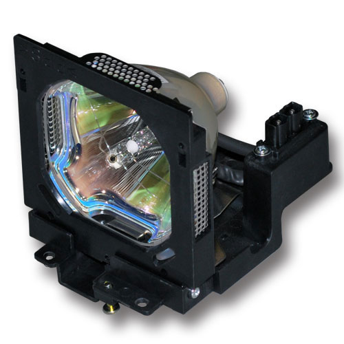 Replacement Projector Lamp 03-000708-01P for CHRISTIE LX65 03 000882 01p replacement projector bare lamp for christie lx40 lx50