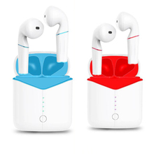 New P20 TWS Smart Touch 6D Stereo Sound Earphone Bluetooth 5.0 True Wireless Earbuds With Charging For Huawei Android