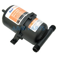 Marine Pressurized Accumulator Tank Boat Water Pump Tank 0 75 L