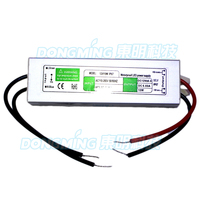 AC110-260V LED Driver Power Supply 12v 1A 10W LED Power Adapter ip67 waterproof electronic transformer