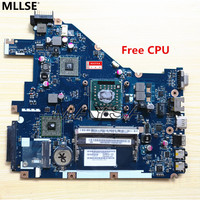 PEW96 L01 LA 6552P Main Board Fit ACER Aspire 5552 5552G Notebook PC Motherboard MBR4602001 MB