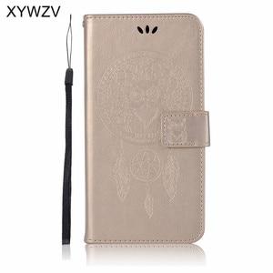 Image 5 - Чехол для Huawei P Smart Z, противоударный флип кошелек, мягкий силиконовый чехол для телефона, держатель для карт, Fundas для Huawei P Smart Z, чехол для P SmartZ