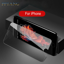 Screen protection For iPhone XS Max XR 7 8 X Protective Glass for screen protector glass on iphone