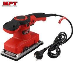 MPT MFS3203 320W Electric Sander Polisher Grinder 14000rpm Sanding Machine Power Tools Woodworking Tools
