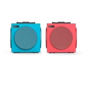 Image 4 - 8Bitdo Stereo Song Tử Đôi Cube Khối Lập Phương Mini Chống Nước Không Dây Bluetooth Cho Chơi Game