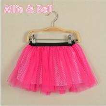 Летняя детская юбка; модная двойная облегающая супер Короткая юбка для девочек; теннисная юбка