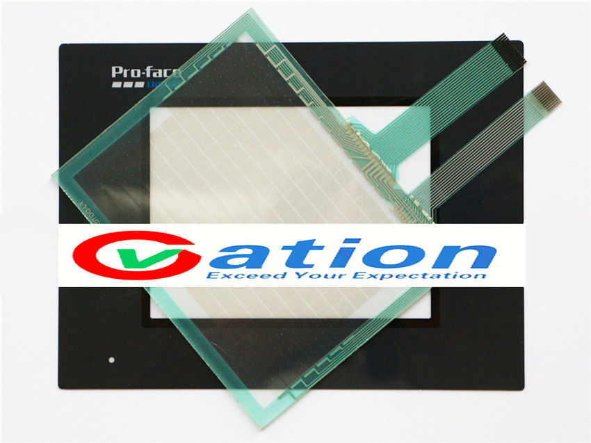 NEW Touch Screen Digitizer Membrane for Pro-face GP37W2-BG41-24V+Protective film массажер нозоми мн 102