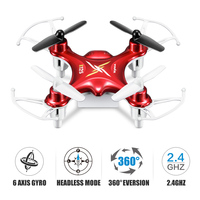 SYMA X12S Remote Control Quadcopter RC Helicopter Drones Mini Drone Without Camera Indoor Toys For Childrens