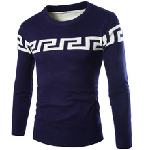 Мужской свитер Free Shipping Autumn new