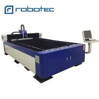 Factory Direct 1325 metal fiber laser cutter machine for metal sheet processing