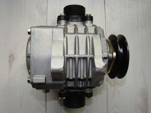 Image 3 - Turbocompressor para motocicleta, compressor para supercarregador, mini, turbocompressor, para motocicleta, motocross, trilha, atv, quad franczy snowmobile