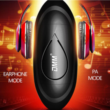 Male Masturbator Vibrator Real Vagina for Men Silicone Toy Can Sound Deep Throat Pussy Mouth Double Sex Toys  Adult Suck Man