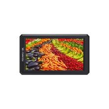 Feelworld F6 5,7 «ips 4 К HDMI Камера-Топ монитор для Камера, профессиональный Класс монитор может Мощность для DSLR или беззеркальных Камера