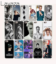 276O Coque 2016 Hot Justin Bieber Purpose Album Hard Clear Case Transparent Cover for iPhone 4 4s 5 5s SE 6 6S Plus