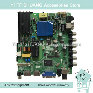 100% Test shipping for   LED42HS56 motherboard  TP.VST59S.PB801  working screen V420DK1
