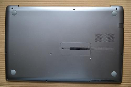 90% new Bottom shell for SAMSUNG LCD 15.6 NP700Z5 NP700Z5A NP700Z5B NP700Z5C Bottom case  base cover D