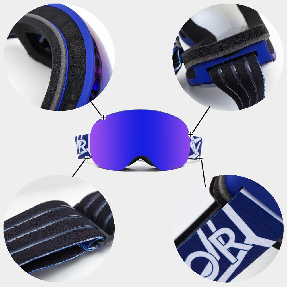 Ski Goggles 3