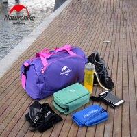 Naturehike 20L Men&Women Unisex Outdoor Sport Combo Dry Wet Bag Waterproof Swimming Shoulder Bag Handbag Ultralight
