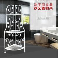 Гладить искусства Туалет Санузел светильники 3 этажа получить Континентальный Стиль Штатив мыть стойки просто.