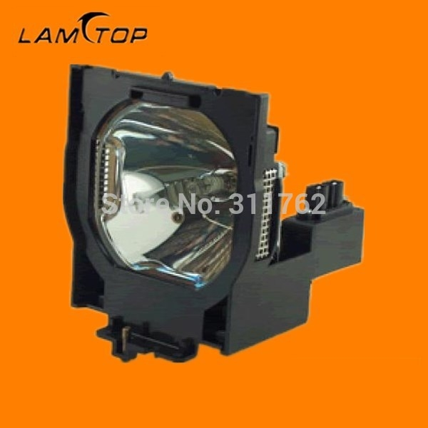 Compatible projector bulb/projector lamp with cage POA-LMP42 fit for PLC-XF41 bl fp230d original projector bulb with cage fit for hd200x hd2200 eh1020 hd20lv