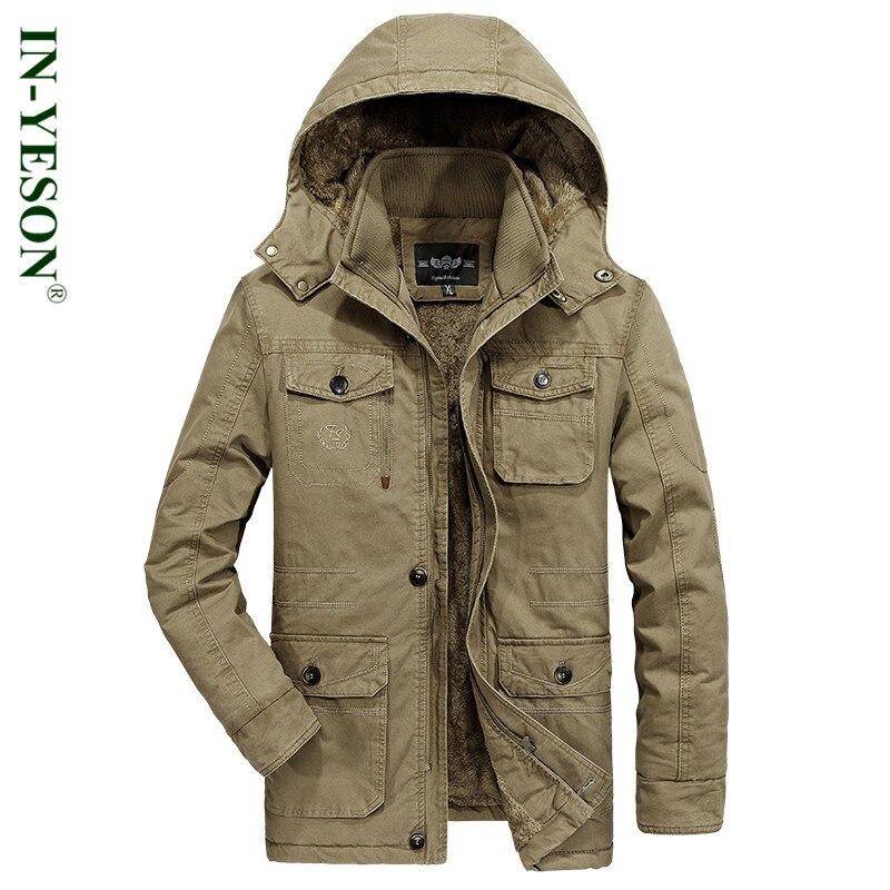 Здесь продается  Plus Size 8XL Winter Military Parka Men Tactical Windbreaker Army Clothing Thick Cashmere Fleece Jacket Men Brand Snow Overcoat  Одежда и аксессуары