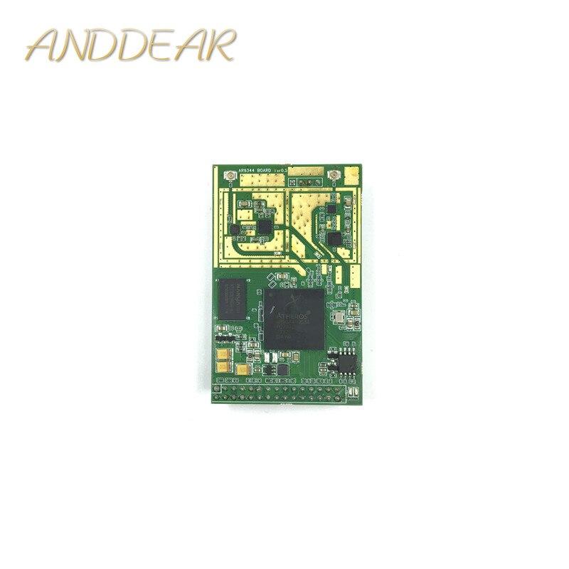 Wireless Router Openwrt Ar9344 Wifi-Module Dual-Band Mini-Type 2