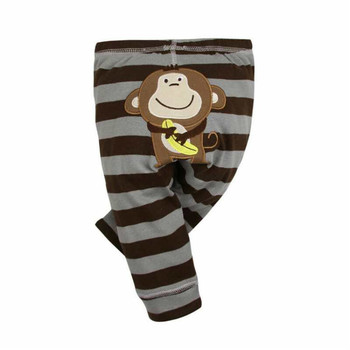 Next Three Baby Pants for Boy 6