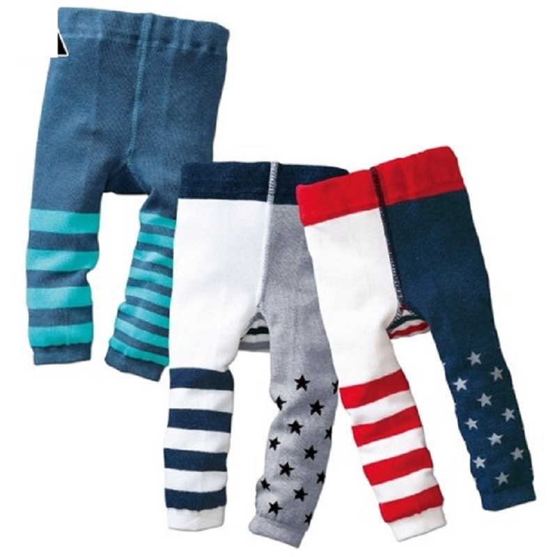Fashion Baby Girls Leggings Boot Pants All for kids clothes and accessories Boys Pants Legging for Girls Jeans children clothing 3