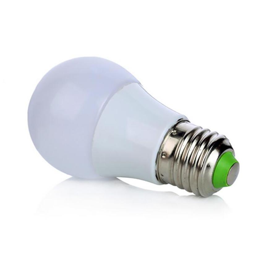 RGB LED Light Bulbs (00)
