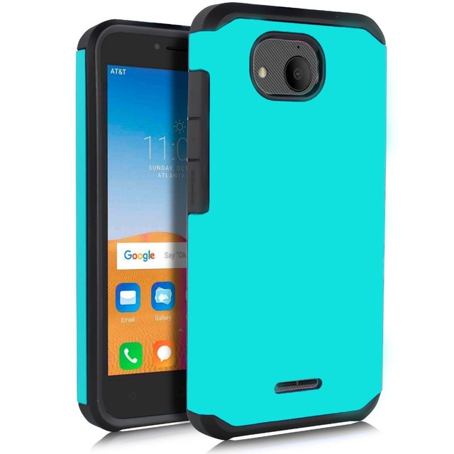 finest selection ad105 4928e US $2.99 20% OFF|For Alcatel Tetra 5041C Case 2 In 1 Soft TPU & Hard PC  Back Hybrid Armor Case Anti Drop Protective Cover For Alcatel Tetra  5041C-in ...