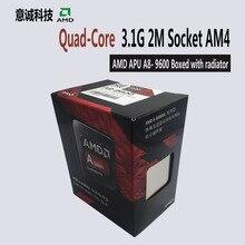 AMD Series A10-5700 A10-5700K 5700 A10 5700K 3.4Ghz 65W Quad-Core CPU Processor
