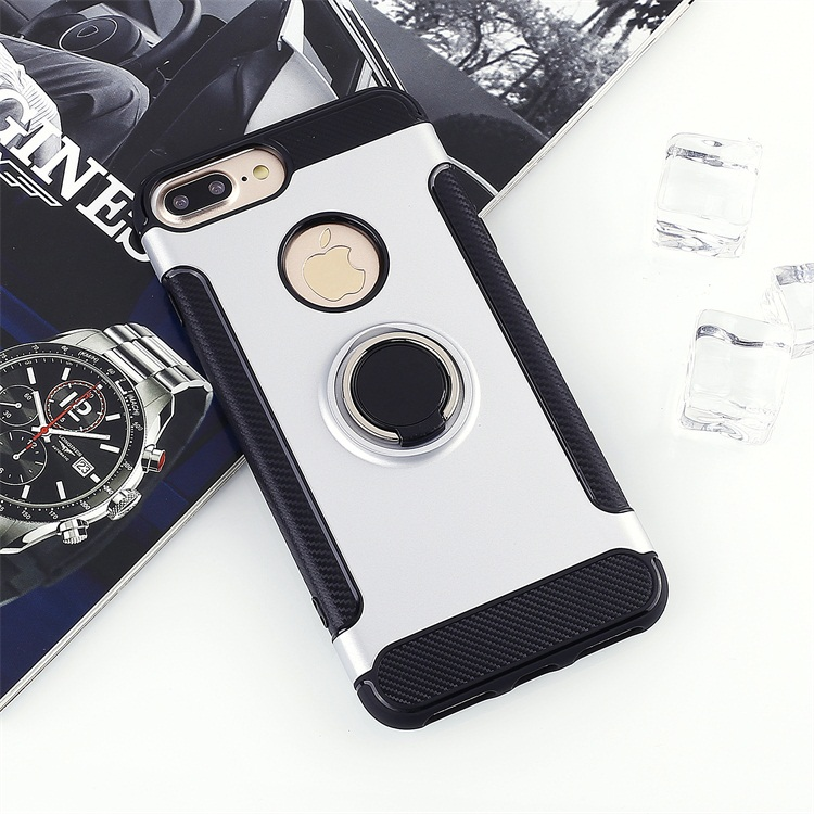HTB1AKWhV3HqK1RjSZFEq6AGMXXa8 LSDI for iphone 11 pro max Case for iphone 6 6s 7 8 plus 5 5s se  Armor TPU+PC logo hole design Cover for x xr xs max