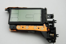 Camera Repair Replacement Parts EOS 40D 50D top LCD display for Canon