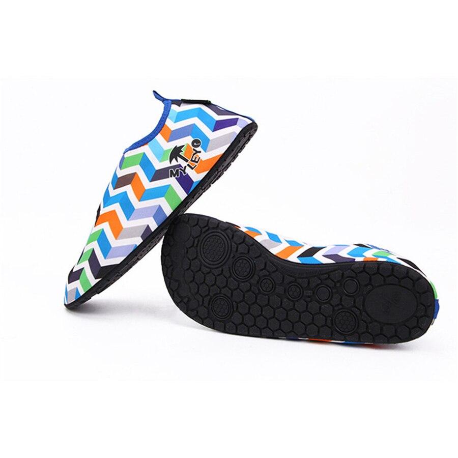 2017 hot sale Summer Outdoor Shoes Woman Men Shoes Trekking Senderismo Upstream Walking Water Quick Drying Sneaker Shoes