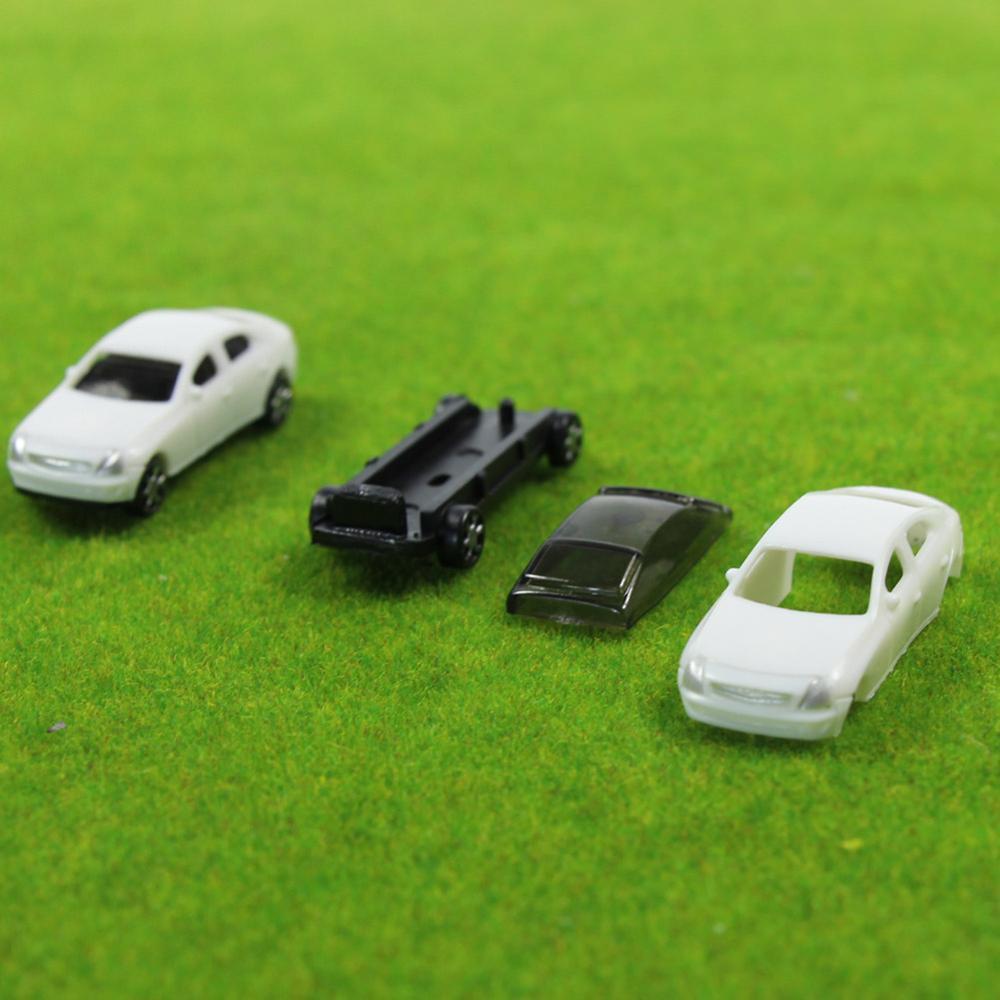 C150 модель автомобиля 1:150 строительство поезд макет набор N Масштаб модели автомобилей пластик