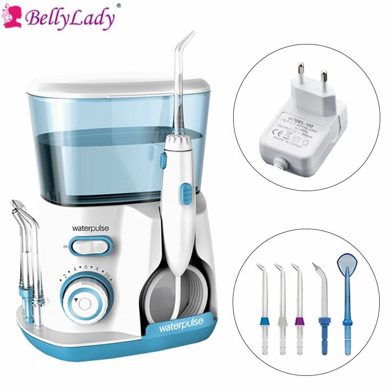 800ml Oral Hygiene Dental Floss for Family Daily Oral Care
