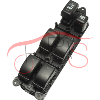 84040-48140 Finestra Electric Power Maestro Interruttore Per Lexus RX330 RX350 RX400H 2003-2008