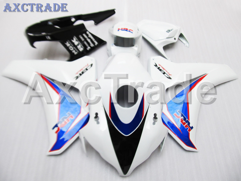Motorcycle Fairings For Honda CBR1000RR CBR1000 CBR 1000 RR 2008 2009 2010 2011 ABS Plastic Injection Fairing Bodywork Kit MF006