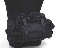 Molle Tactical Utility Gear Waist Pouch Carrier Bag Outdoor Sport Assault Hunting Bags
