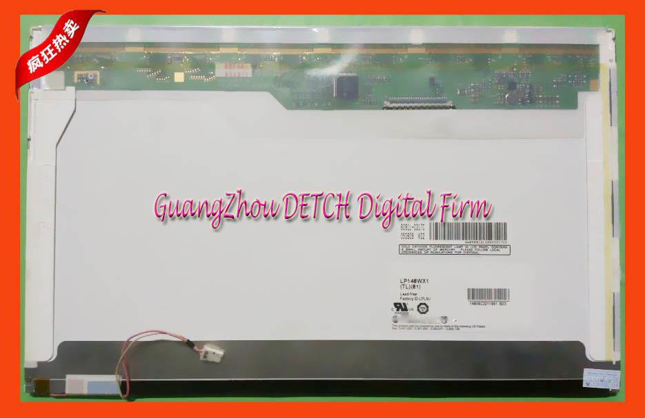 Industrial display LCD screen14-inch   LP140WX1(TL)(01)  LCD screen industrial display lcd screen special lm200wd4 slb1 lm200wd3 tlc1 lm200wd3 tla5