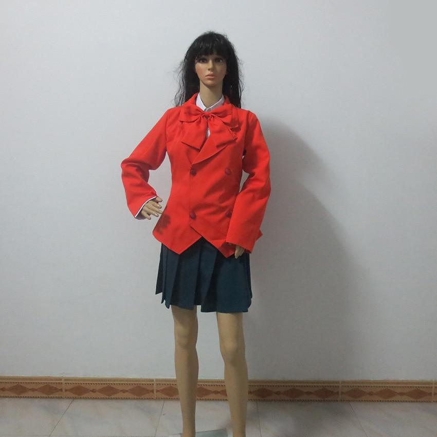 Sora no Otoshimono Ikaros Cosplay Costume Custom Made Any Size