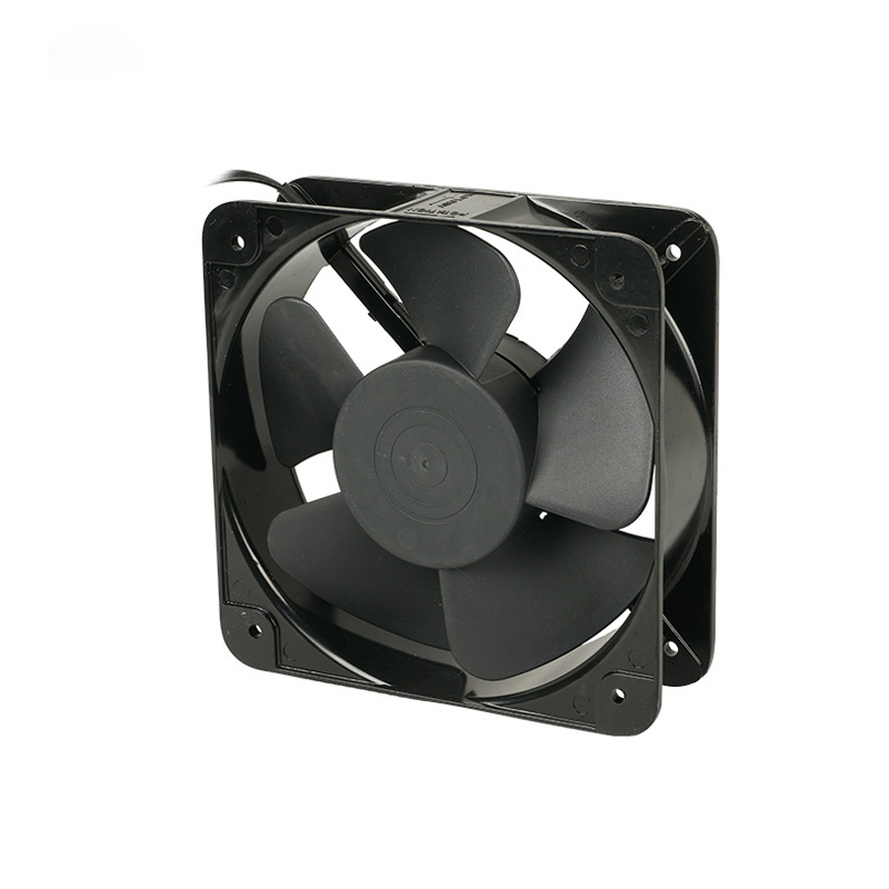 Cooling fan 110 220 380v Industrial control machine box industrial fan cabinet Axial Fans exhaust fan ITAS9908A in Exhaust Fans from Home Appliances