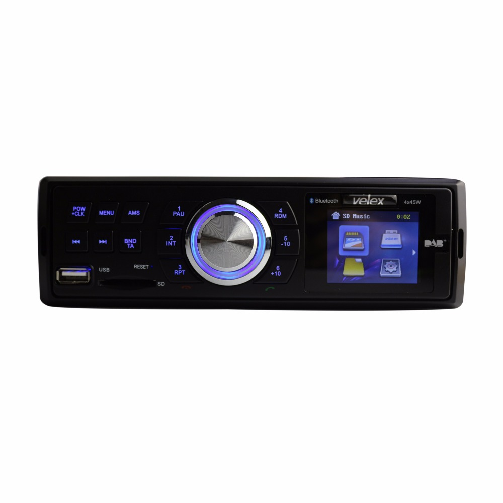 buy car dab radio auto digital media. Black Bedroom Furniture Sets. Home Design Ideas