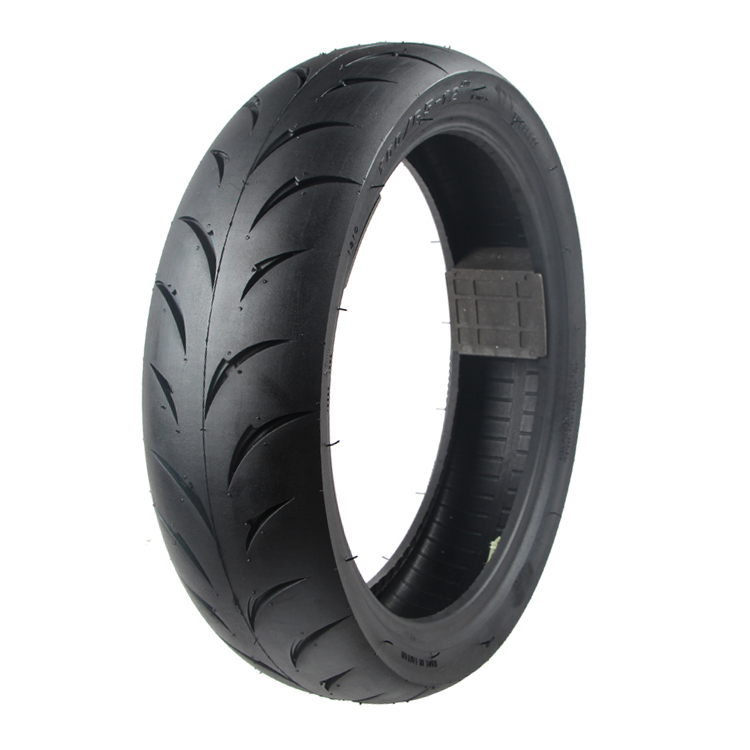 12 Inch Vacuum Semi Hot-melt Tire Tyre 100/65-12 For Electric Motorcycle Dirt Bike Motorbike Scooter For Yamaha Honda Modified 1200w electric scooter electric motorcycle electric bike eagle