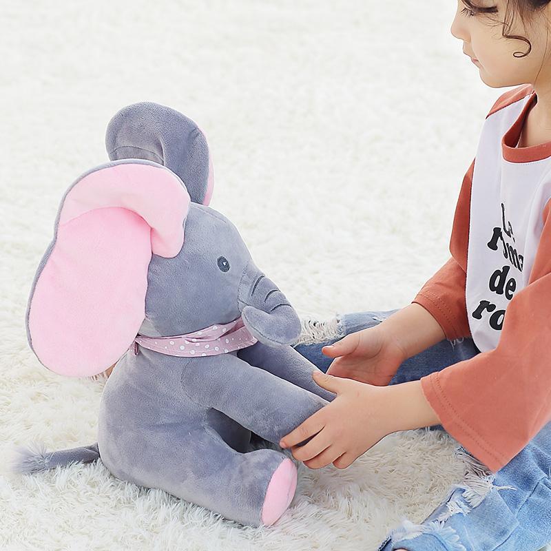 peek a boo elephant (4)